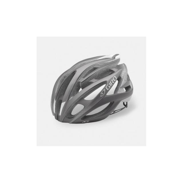 Giro - Atmos Helmet Matte Ti Small