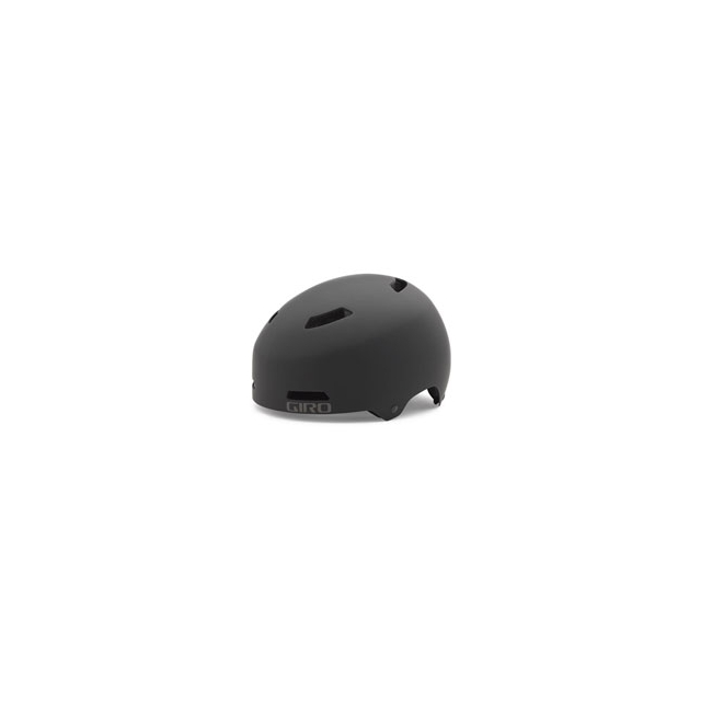 Giro - Quarter Bike Helmet - Matte Black In Size