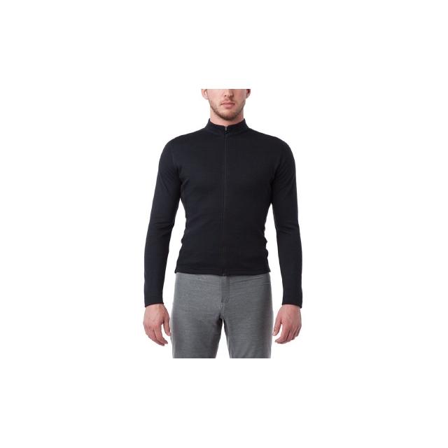 Giro - Ride Full-Zip Jersey - Men's