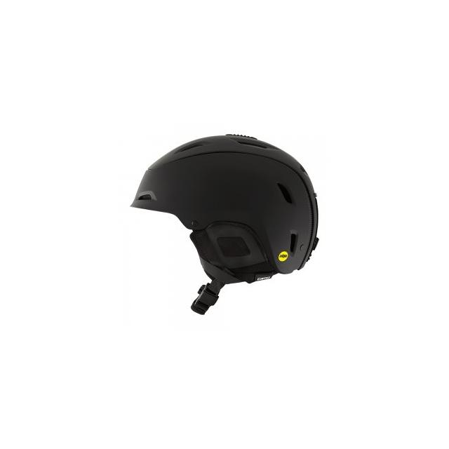 Giro - Range MIPS Helmet, Black Matte, S