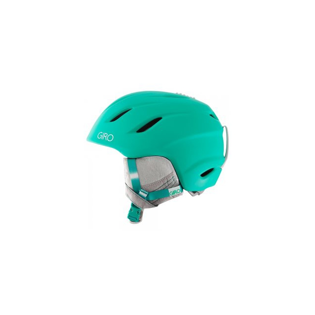 Giro - Era Helmet Women's, Turquoise Fade, M