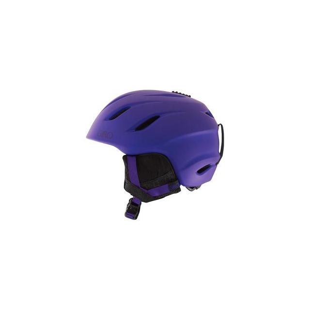 Giro - Era Helmet Women's, Matte Purple Mosaic, S