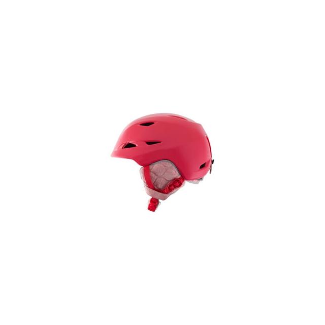 Giro - Lure Ski & Snowboard Helmet - Women's - Bright Coral In Size: Small