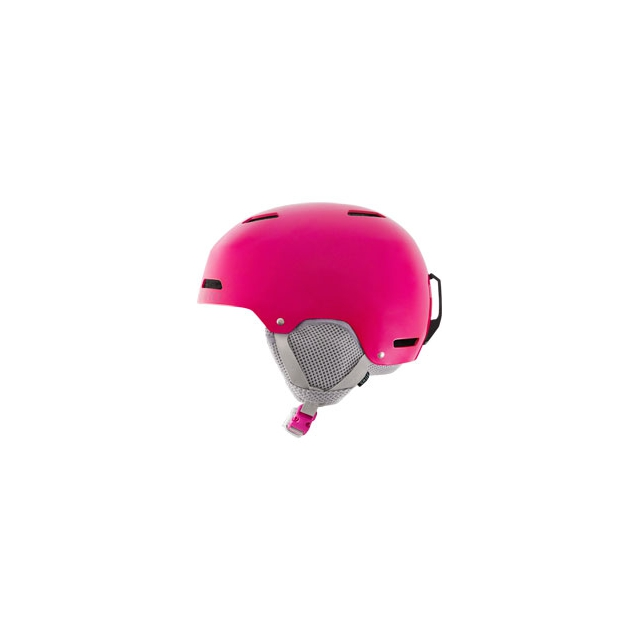 Giro - Crue Kids Ski Helmet - Kid's - Magenta In Size: Medium