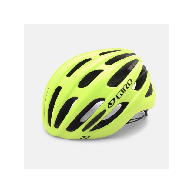 Giro - - Foray Helmet - small - Hiyellow