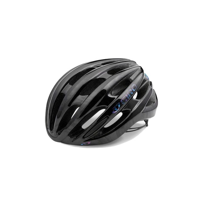 Giro - - Saga Helmet - medium - Black Galaxy
