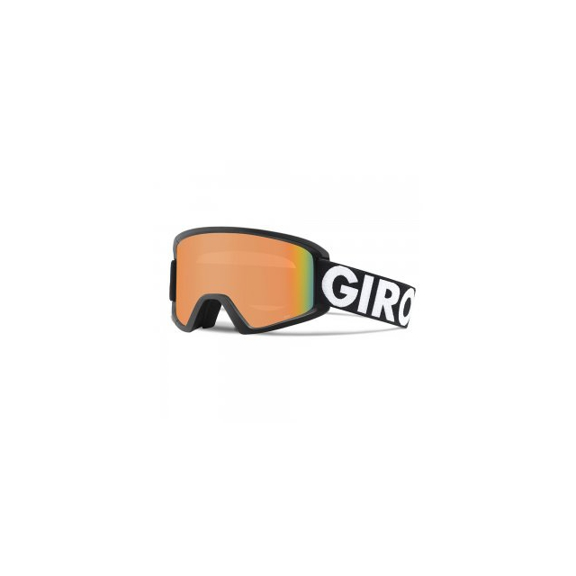 Giro - Semi Goggles Adults', Black Futura
