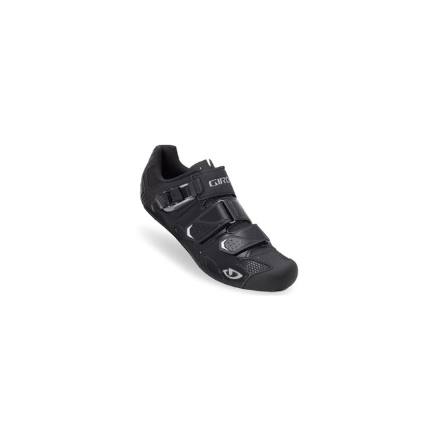 Giro - Trans Cycling Road Shoe - Black In Size: 46.5