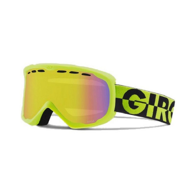 Giro - Focus Snow Goggles M REG