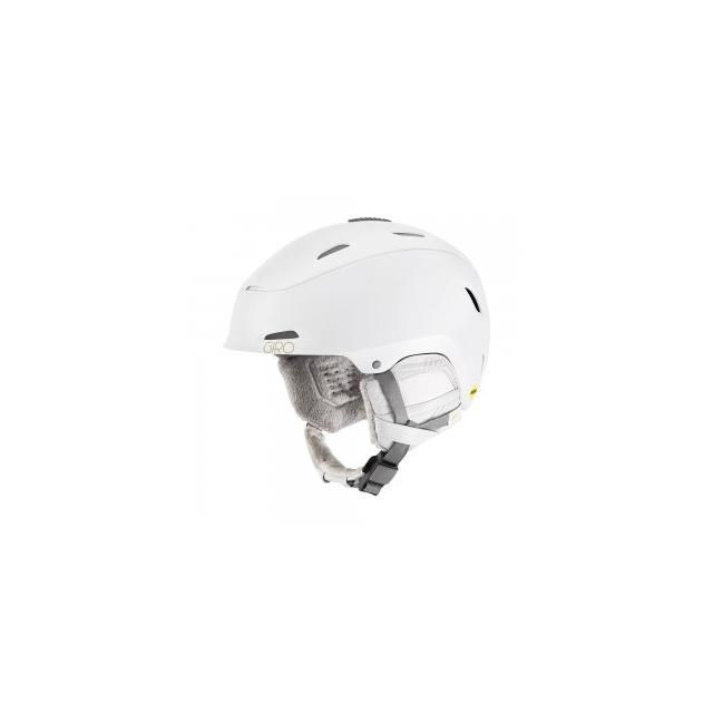 Giro - Stellar MIPS Helmet Women's, Matte White Deco, M