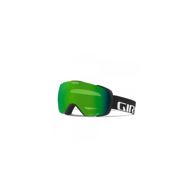 Giro - Contact Goggles Adults', Black Wordmark