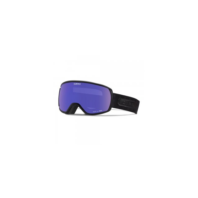 Giro - Facet Goggles Women's, Black Cross Stitch