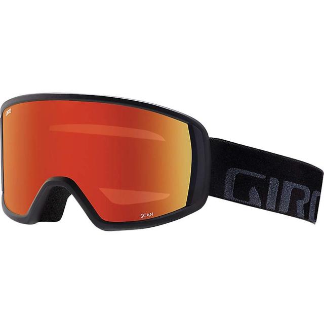 Giro - Scan Snow Goggle