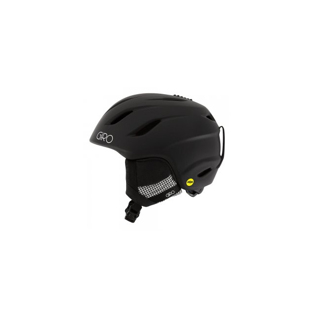 Giro - Era MIPS Helmet Women's, Black/Houndstooth, M