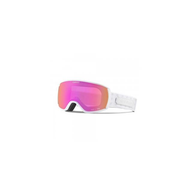 Giro - Facet Goggles Women's, White Cross Stitch