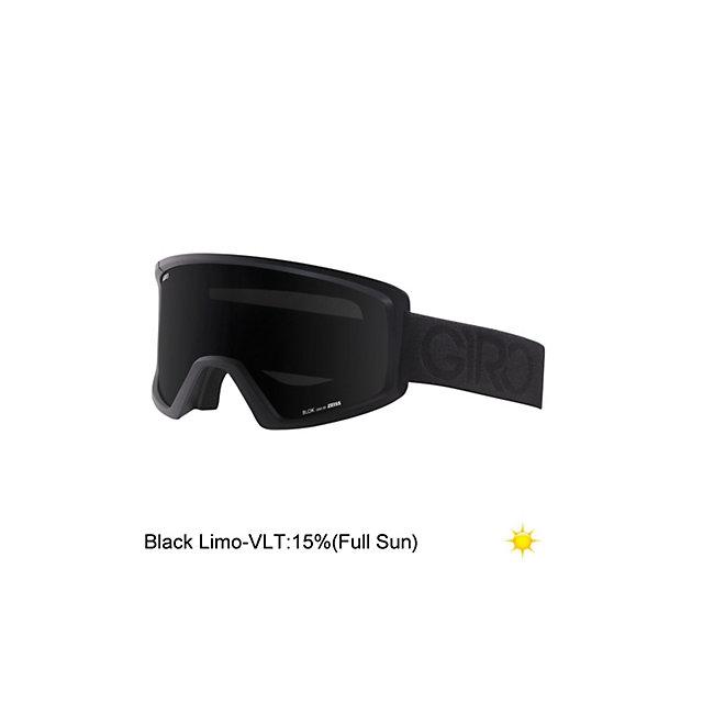 Giro - Blok Goggles 2017