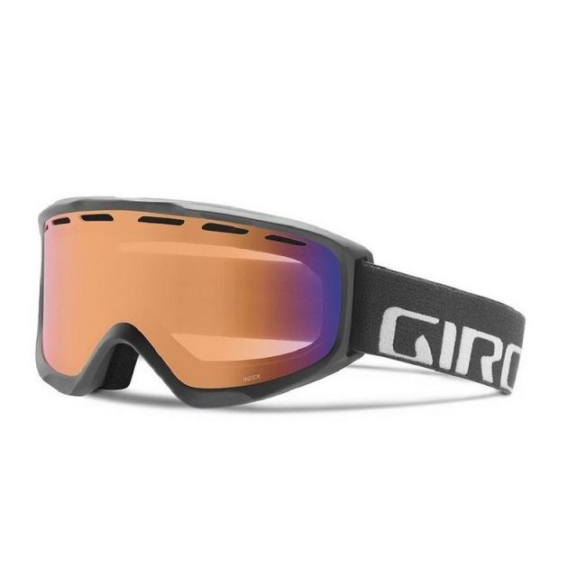 Giro - Index OTG Titanium Word Goggle M REG