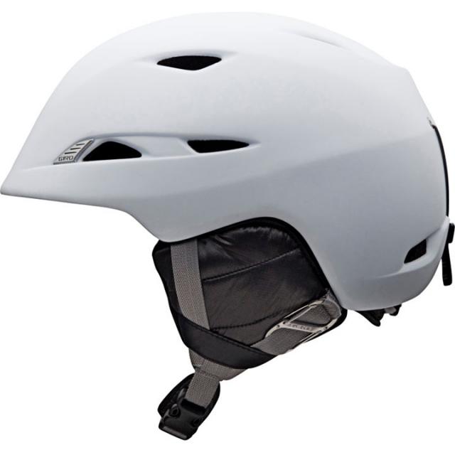 Giro - Montane Helmet Adults', Matte White, L