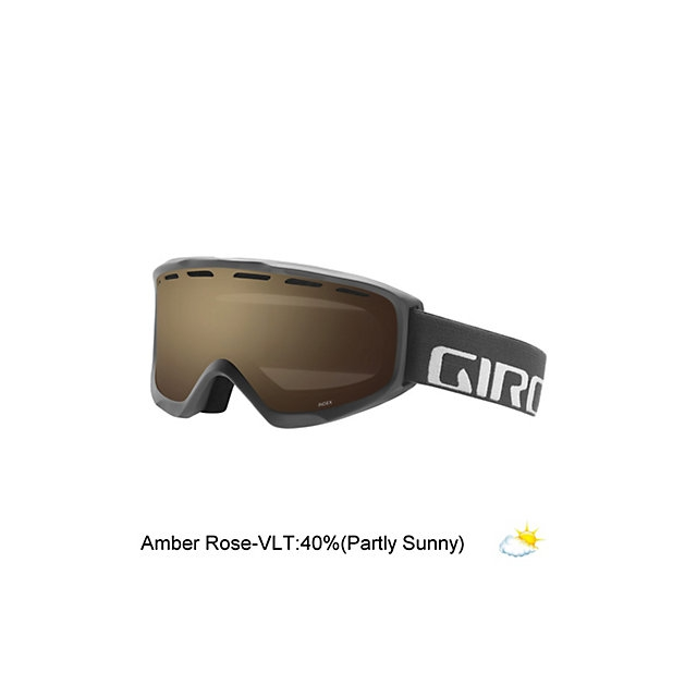 Giro - Index OTG Goggles 2017