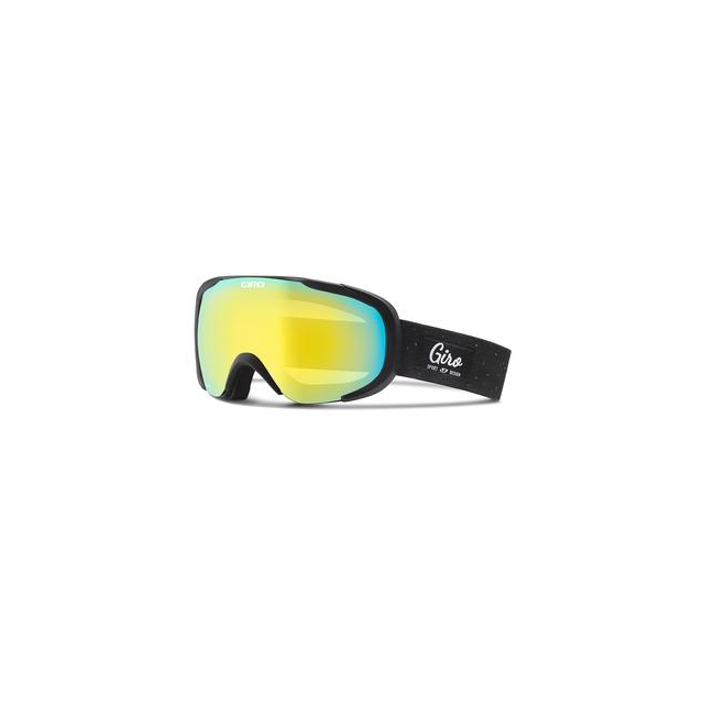 Giro - Field Goggle Women's, Black Hereafter