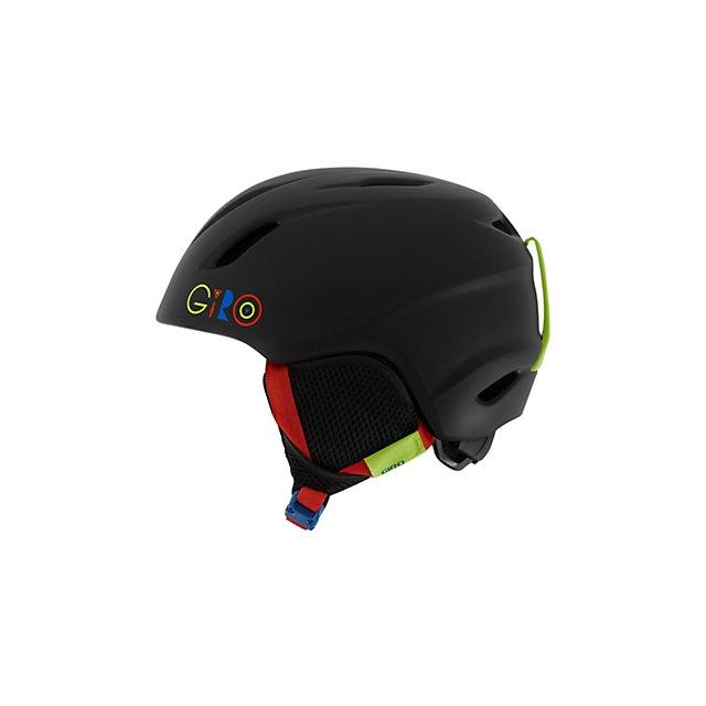 Giro - Launch Helmet Kids', Pink Swirl, XS
