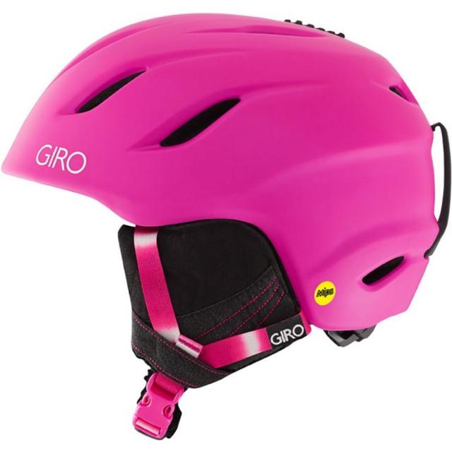 Giro - Era MIPS Helmet Women's, Matte Berry, M