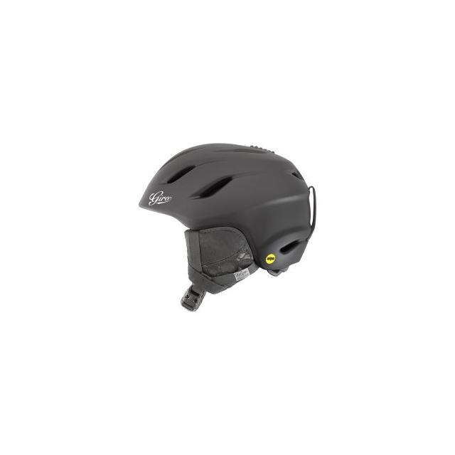 Giro - Era MIPS Helmet Women's, Matte Titanium Sketch/Floral, S