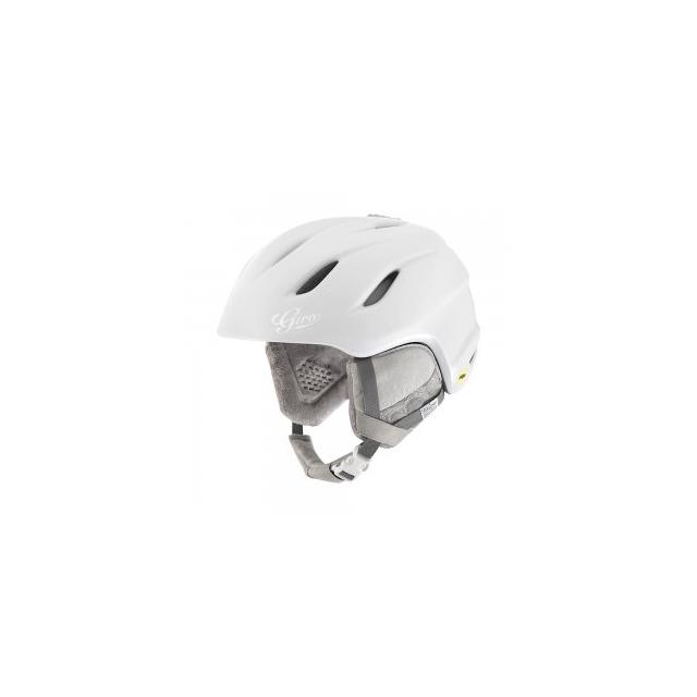 Giro - Era MIPS Helmet Women's, White Sketch Floral, M