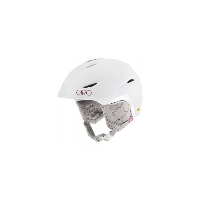 Giro - Fade MIPS Helmet Women's, Matte White, S