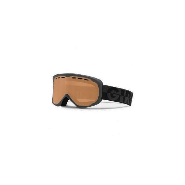 Giro - Focus Goggles Gray/Black 50/50 M REG