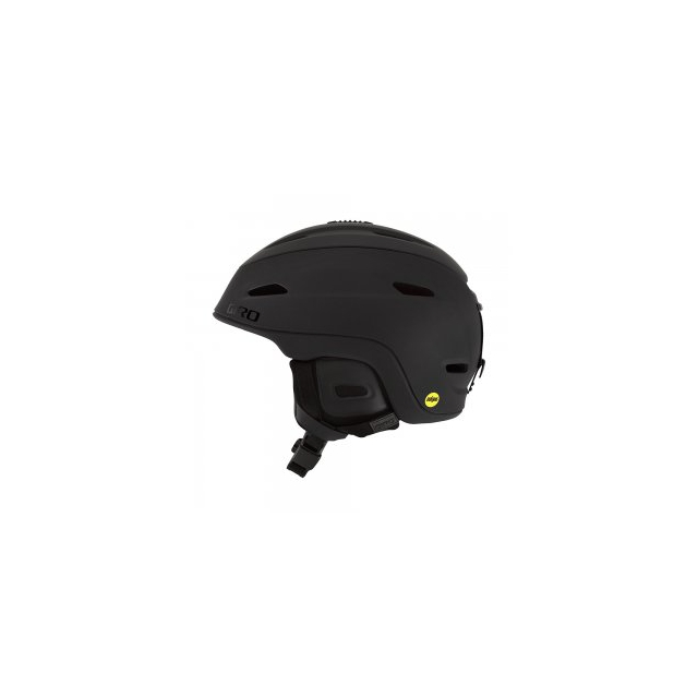 Giro - Zone MIPS Helmet Adults', Black Matte, M