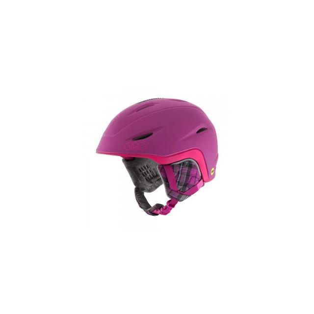 Giro - Fade MIPS Helmet Women's, Matte Berry/Magenta, M