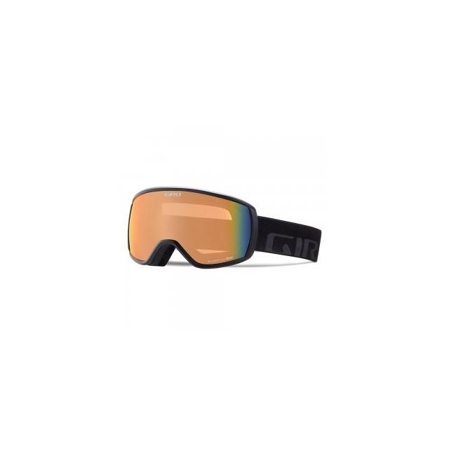 Giro - Balance Goggles Adults', Black Wordmark