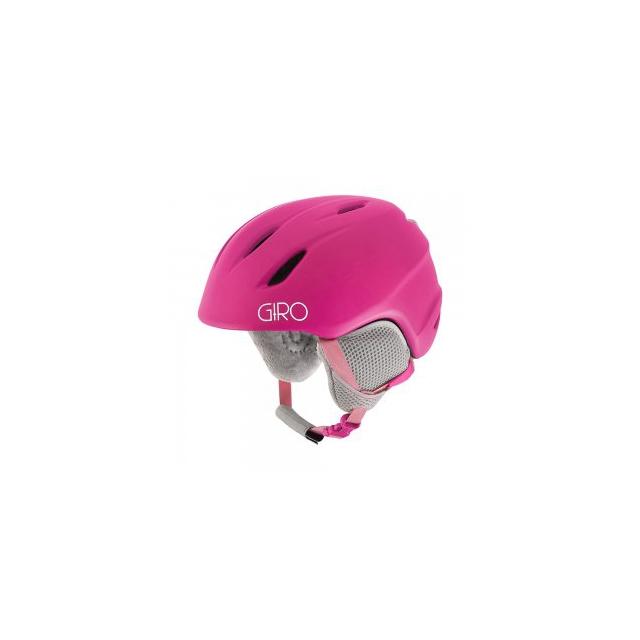 Giro - Launch Helmet Kids', Matte Magenta, S