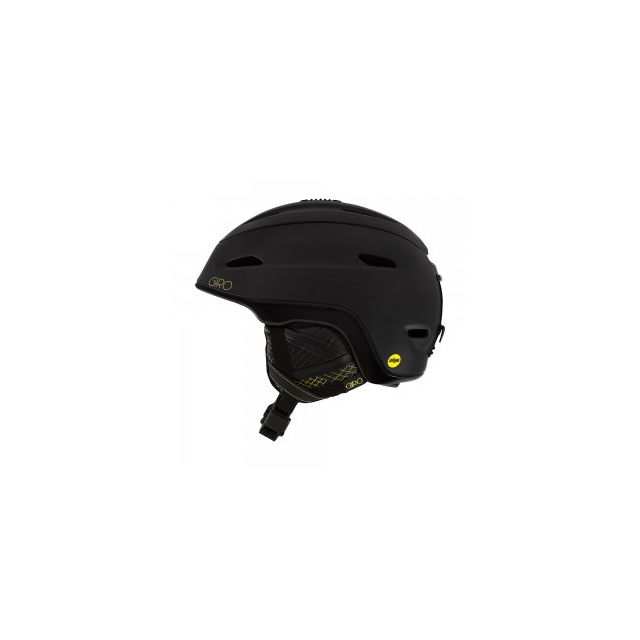 Giro - Strata MIPS Helmet Women's, Matte Black Stellar, M