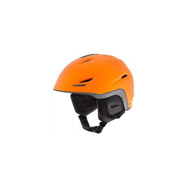 Giro - Union MIPS Helmet, Matte Orange, S