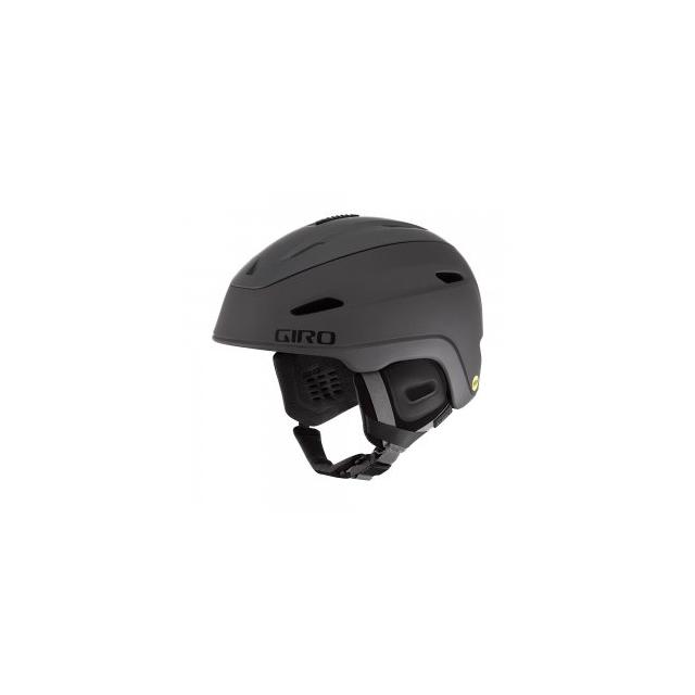 Giro - Zone MIPS Helmet, Titanium Matte, L