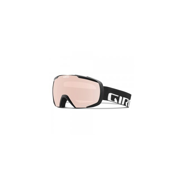 Giro - Onset Goggles Adults', Black Wordmark