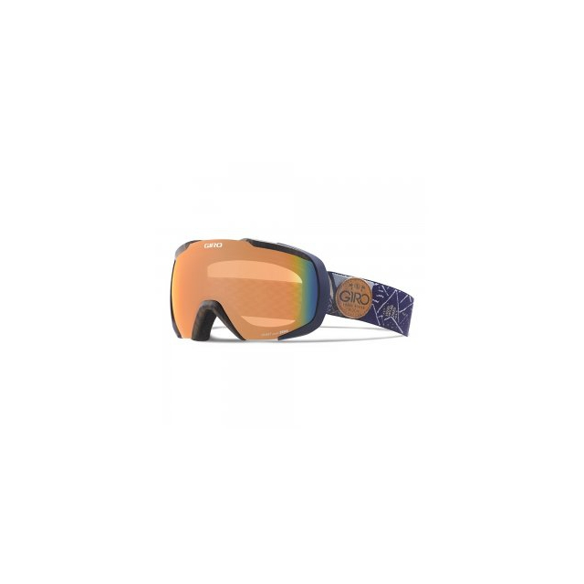Giro - Onset Goggles Adults', Indigo