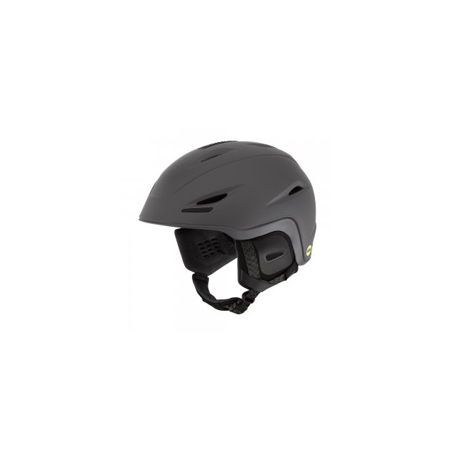 Giro - Union MIPS Helmet Adults', Titanium Matte, L