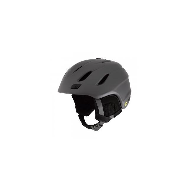 Giro - Nine MIPS Helmet Adults', Titanium Matte, S