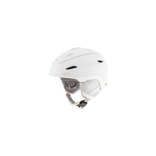 Giro - Strata MIPS Helmet Women's, Matte White Deco, S