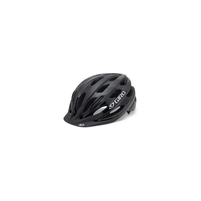 Giro - Bishop XL Cycling Helmet - Black/Charcoal