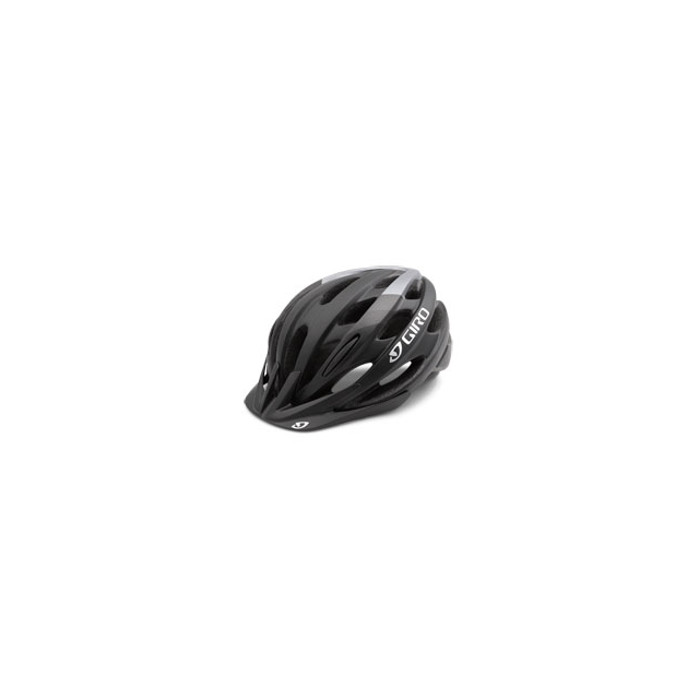 Giro - Revel Cycling Helmet 2106 - Unisex - Matte Black/Charcoal