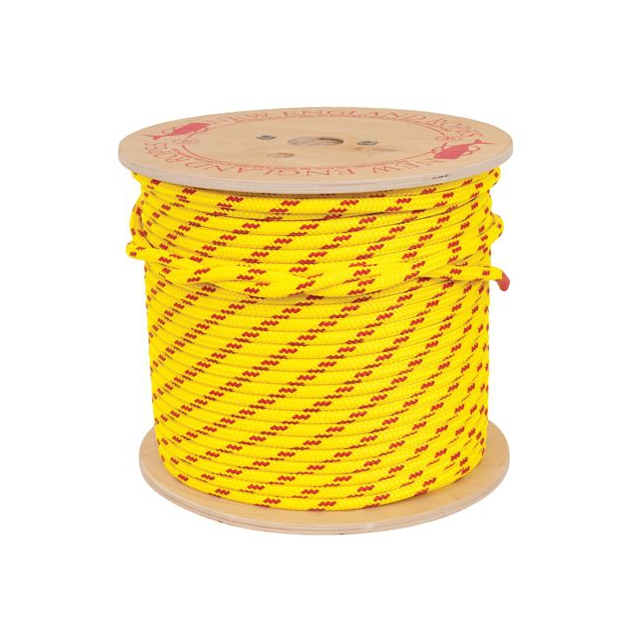 New England - New england water rescue rope 11mmx600
