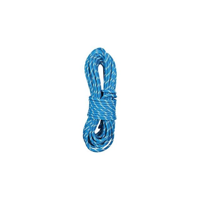 "New England - New england km iii 7/16""x200' blue"