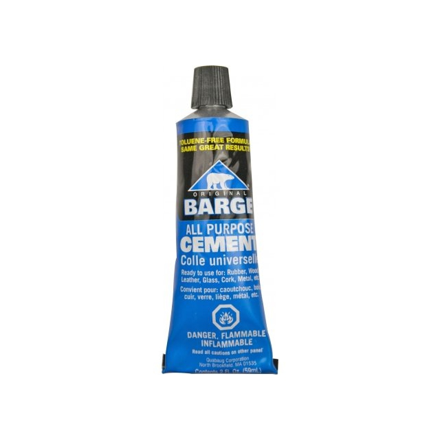 Barge - Barge Cement