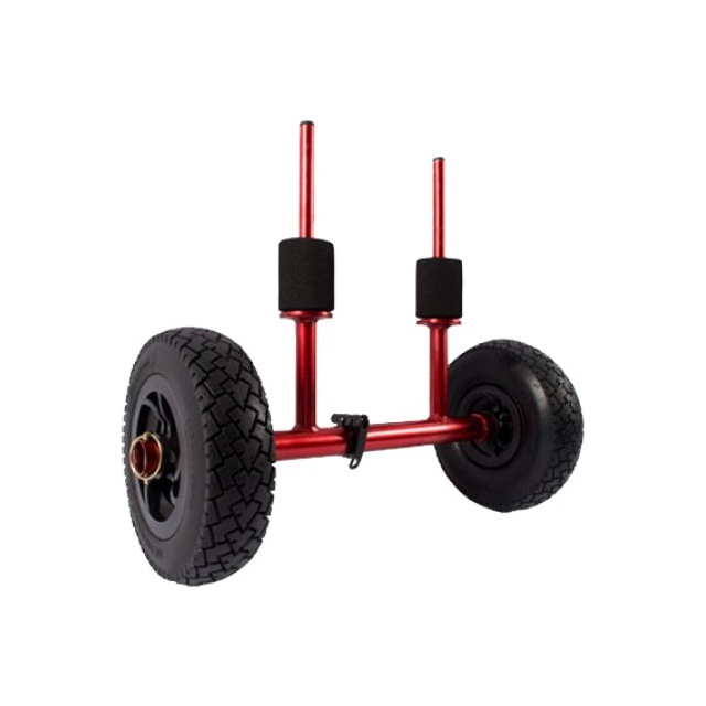 Paddle Boy - Scupper Swift Kayak Cart
