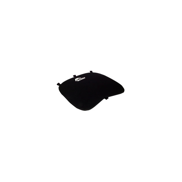 Seals - Kayak And Canoe Seat Cushion - Black