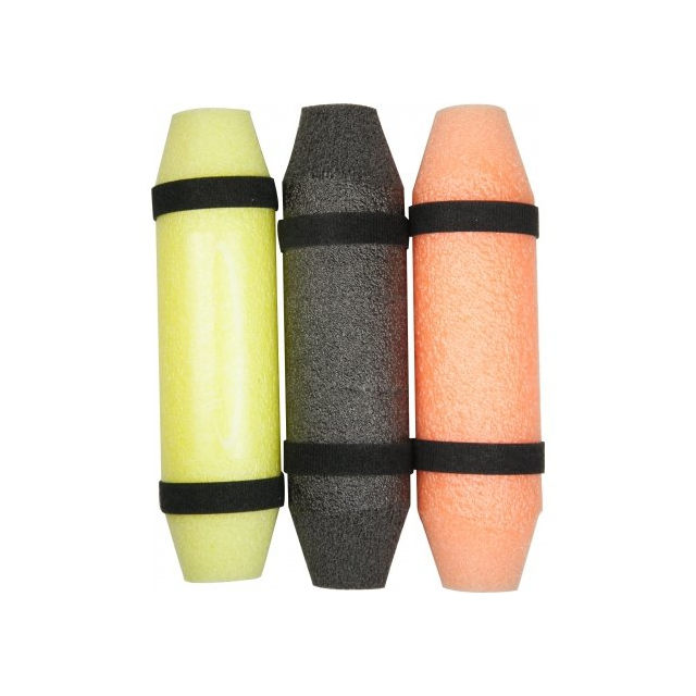 Blakemore - Rod Floater 6 inch - 3 pack